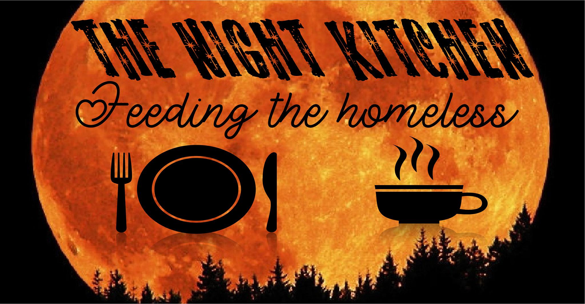 Night Kitchen Donations